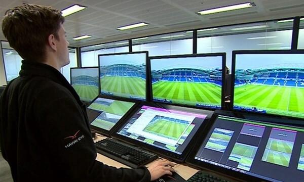 Το πρώτο σεμινάριο Video Assistant Referee στην Αθήνα