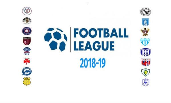 Οι ελεύθεροι της Football League