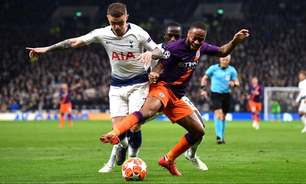 Champions League: Ο αγγλικός εμφύλιος και η μάχη στο «Ντραγκάο»