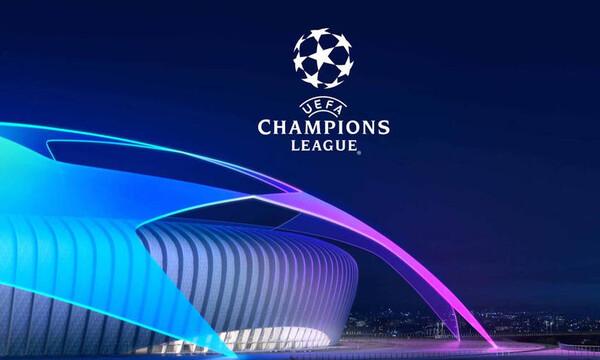 Champions League Live: Ο αγγλικός «εμφύλιος» και η δοκιμασία της Λίβερπουλ στην Πορτογαλία