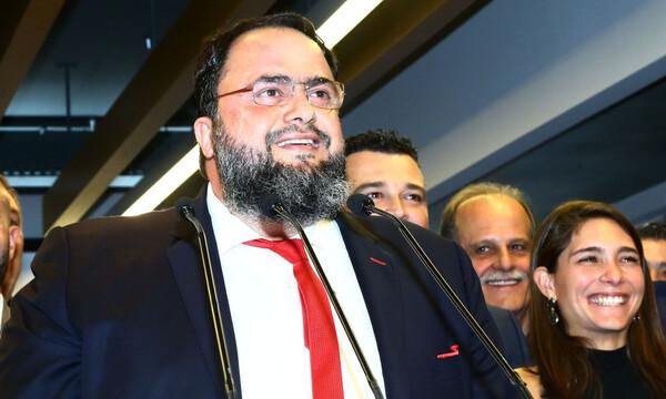 Μαρινάκης: «Δεν λυγίζω, στο τέλος δικαιώνομαι πανηγυρικά»
