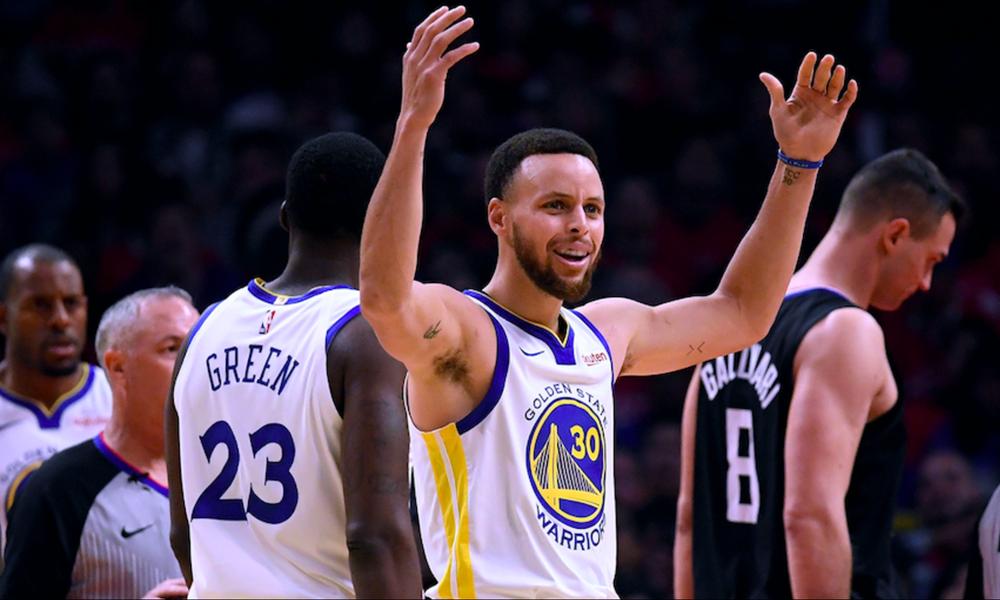 NBA: Σπουδαίες νίκες για Γουόριορς, Σίξερς και Σπερς (videos+photos)
