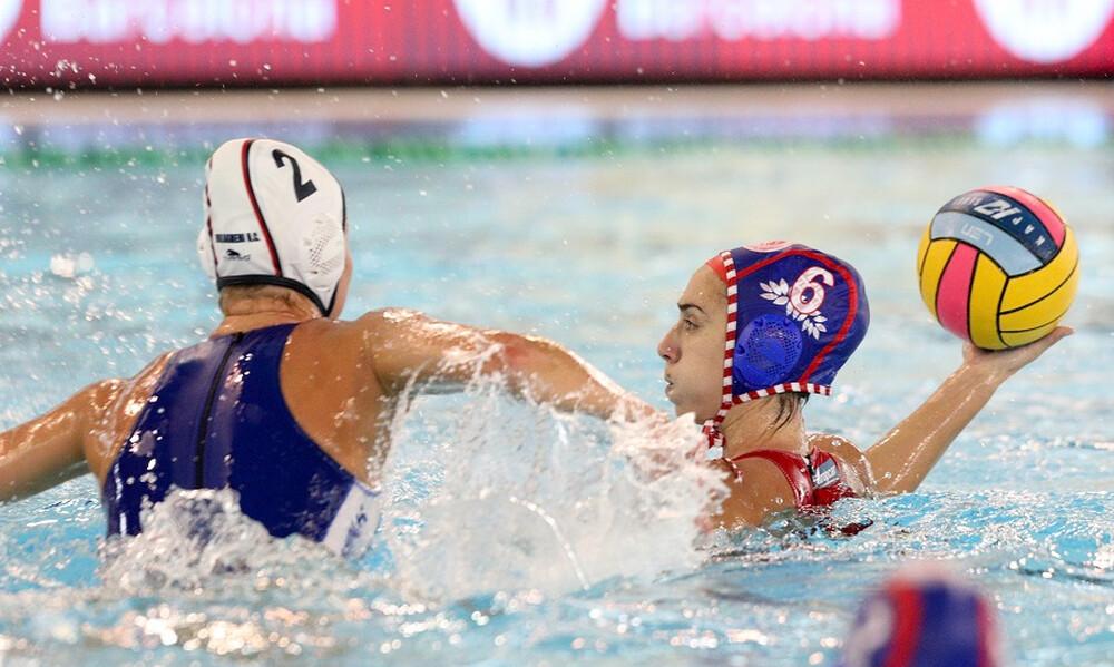 Ολυμπιακός-Βουλιαγμένη 8-7: Πήρε τον «εμφύλιο» και πάει τελικό