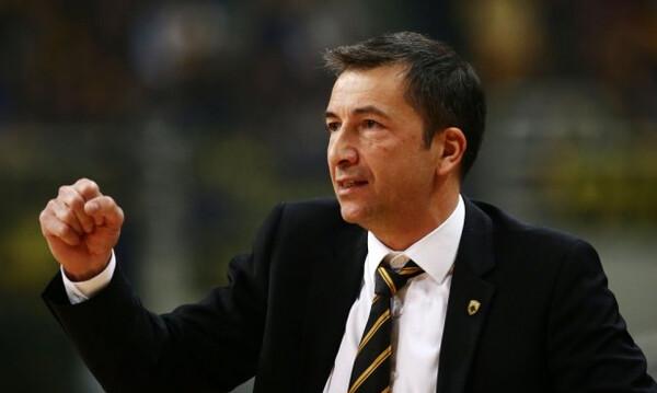 Μπάνκι: «Να κάνουμε εμφάνιση... δήλωση κόντρα στον Ολυμπιακό»