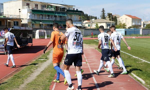 Football League: Δεν κατέβηκε η Σπάρτη κόντρα στον Απόλλωνα Πόντου (video)