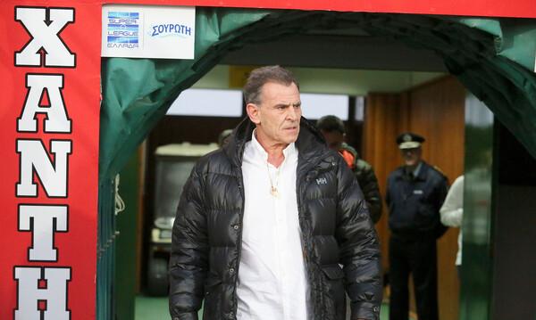 Τρομερές ατάκες Πανόπουλου: «Αρκετά λεφτά κέρδισα από το ποδόσφαιρο, ας βγάλει και κανένας άλλος»