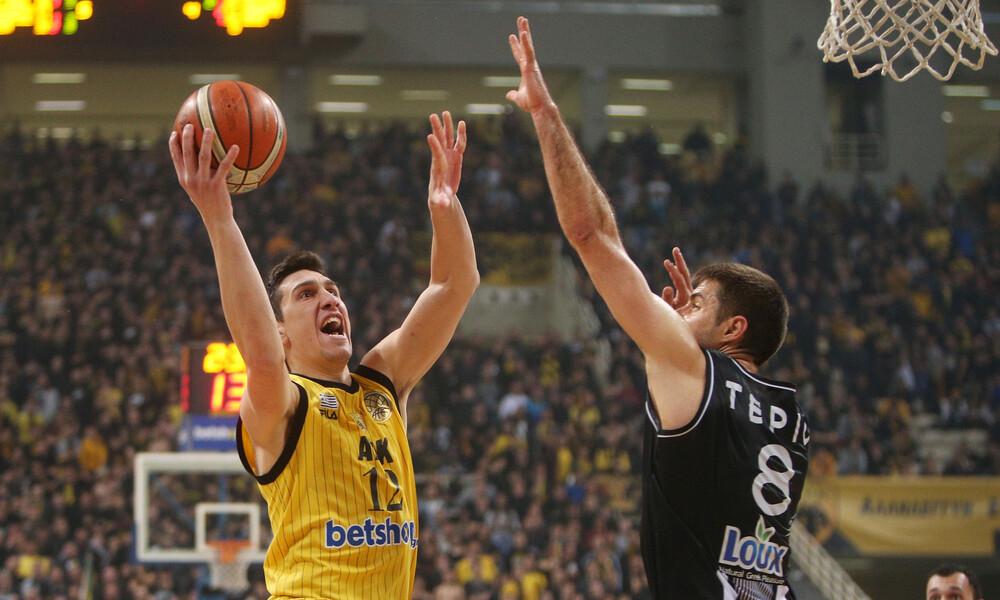 Οι ελληνικές ομάδες που θα αγωνιστούν τη νέα σεζόν στο Basketball Champions League