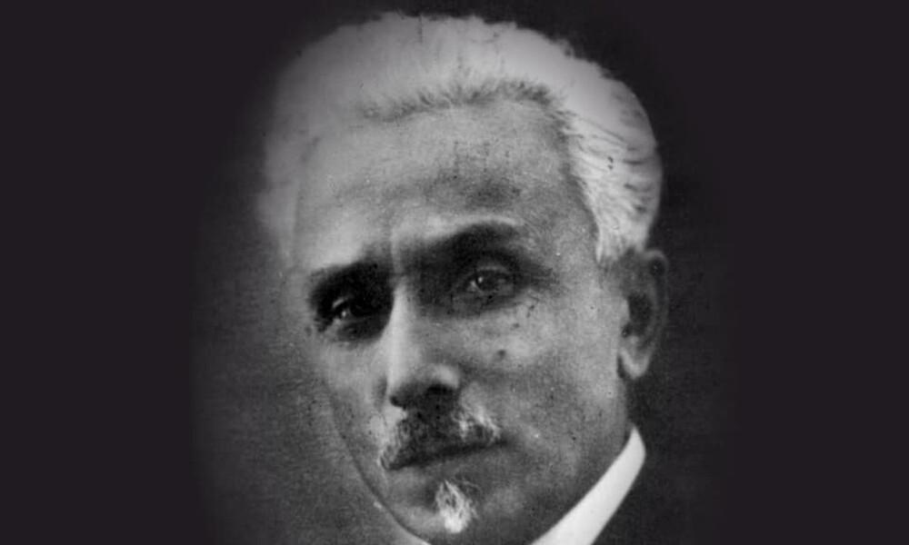 Η ΑΕΚ τιμά τη μνήμη του ιδρυτή και πρώτου προέδρου της