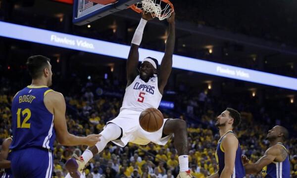 NBA: Νέο σοκ για Γουόριορς (video)
