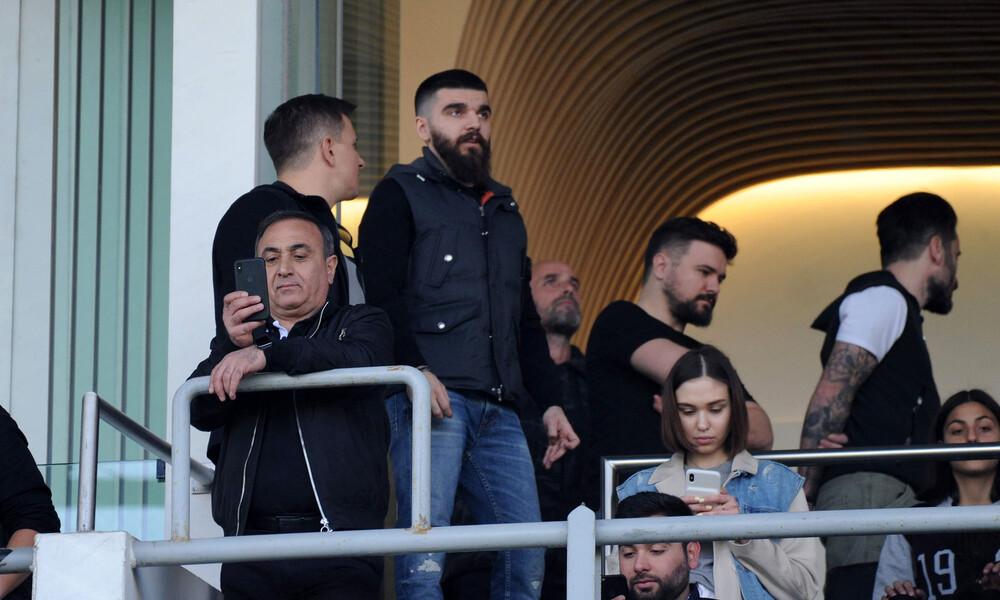 Δίνει δίκιο ο Γ. Σαββίδης στα παράπονα του Αστέρα (photo)