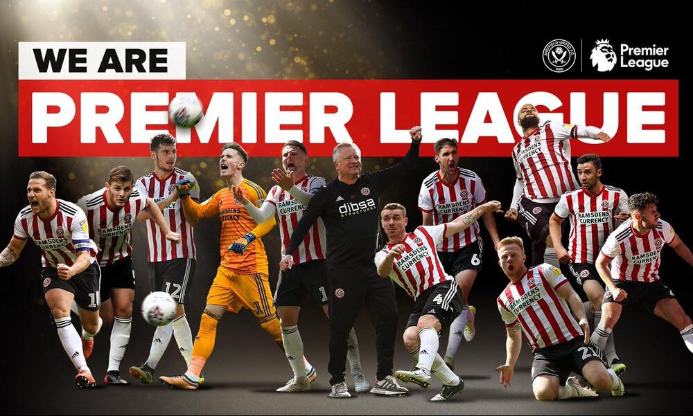 Επιστροφή της Σέφιλντ Γιουνάιτεντ στην Premier League μέσω… Λιντς