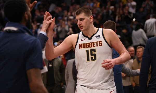 NBA: Ισοφάρισαν οι Σίξερς, πρώτη νίκη για Νάγκετς (videos)