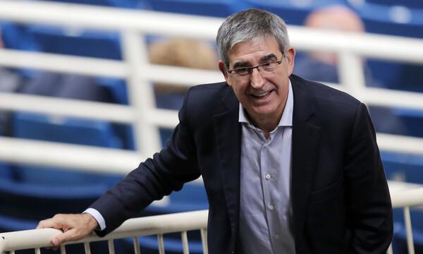 """Μπερτομέου: «Δεν σκοπεύουμε να κάνουμε """"κλειστή"""" λίγκα τη Euroleague»"""