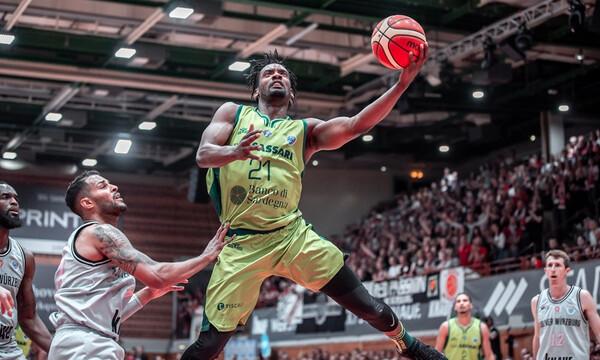 Η Σάσαρι του Ποτσέκο κατέκτησε το FIBA EuropeCup!