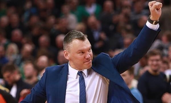 NBA καλεί Σάρας!