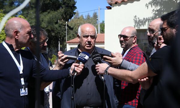 Γαβριηλίδης: «Τη Δευτέρα θα ξέρουμε αν θα γίνει με κόσμο ο τελικός»