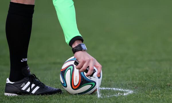 Μπαράζ ανόδου στη Football League: Οι διαιτητές των πρώτων αγώνων