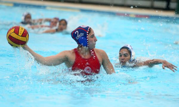 Α1 πόλο γυναικών: Άνετη πρόκριση για Ολυμπιακό
