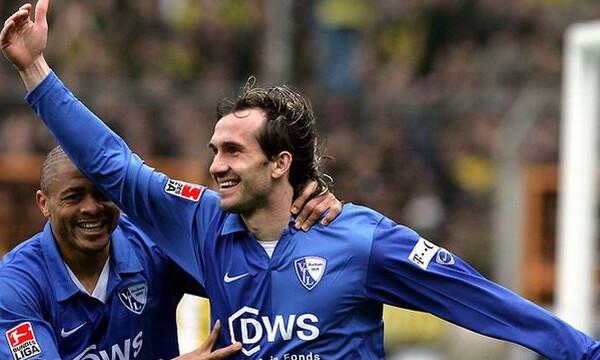 Σαν σήμερα: Όταν ο Γκέκας γινόταν ο «kicker» της Bundesliga (video)
