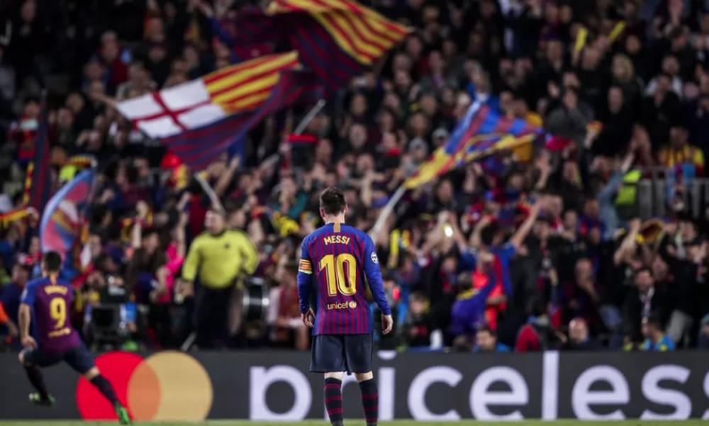 Μπαρτσελόνα: Τα 600 γκολ του Λιονέλ Μέσι (video+photos)