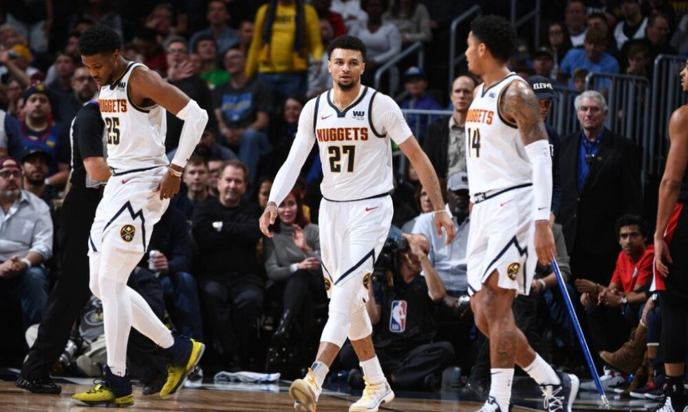 NBA: Top-5… όλο Μάρεϊ! (video)