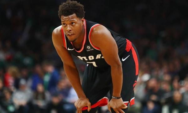NBA: Λάουρι αγόρι μου μας βλέπουν (video)