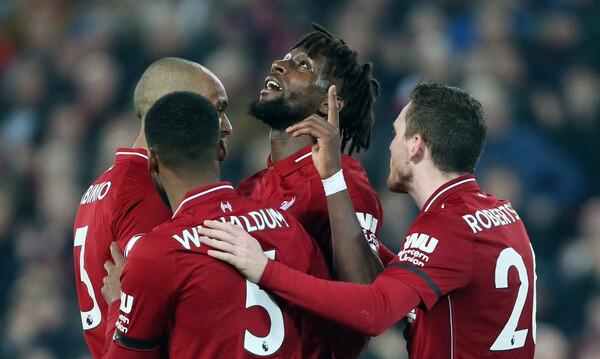 Λίβερπουλ – Μπαρτσελόνα: «Φωτιά» οι «Reds» και γκολ στο δεκάλεπτο! (videos)