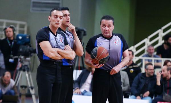 Ο Αναστόπουλος κράτησε τον Ολυμπιακό στη Basket League