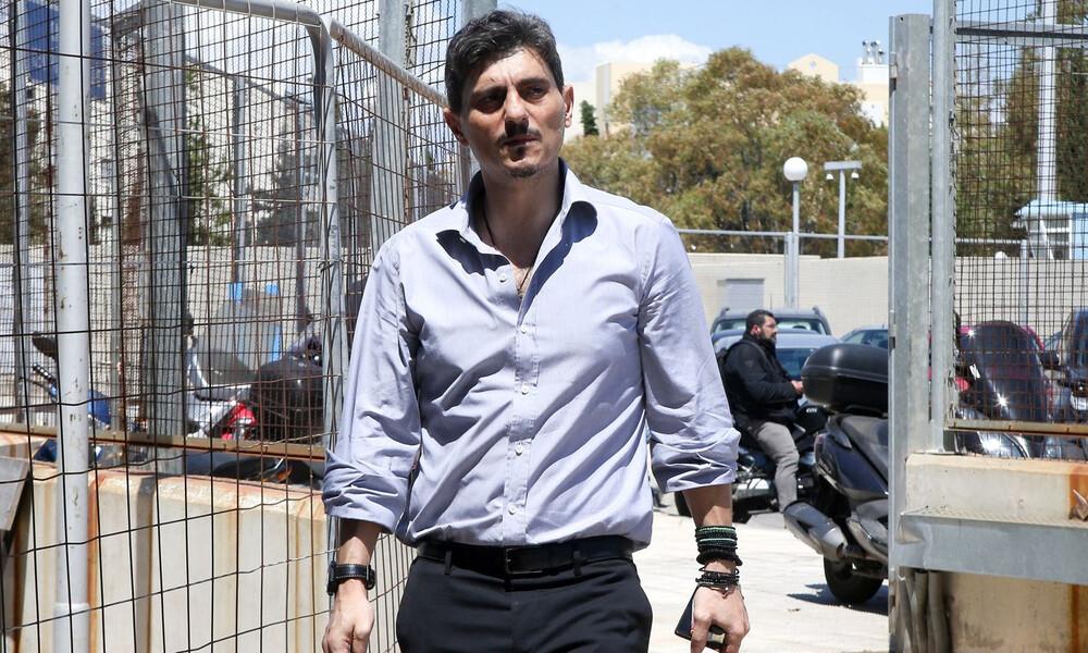 Στον ΕΣΑΚΕ ο Δημήτρης Γιαννακόπουλος (video)