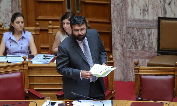 Αυτή είναι η τροπολογία της αναδιάρθρωσης - Πότε ψηφίζεται στη Βουλή