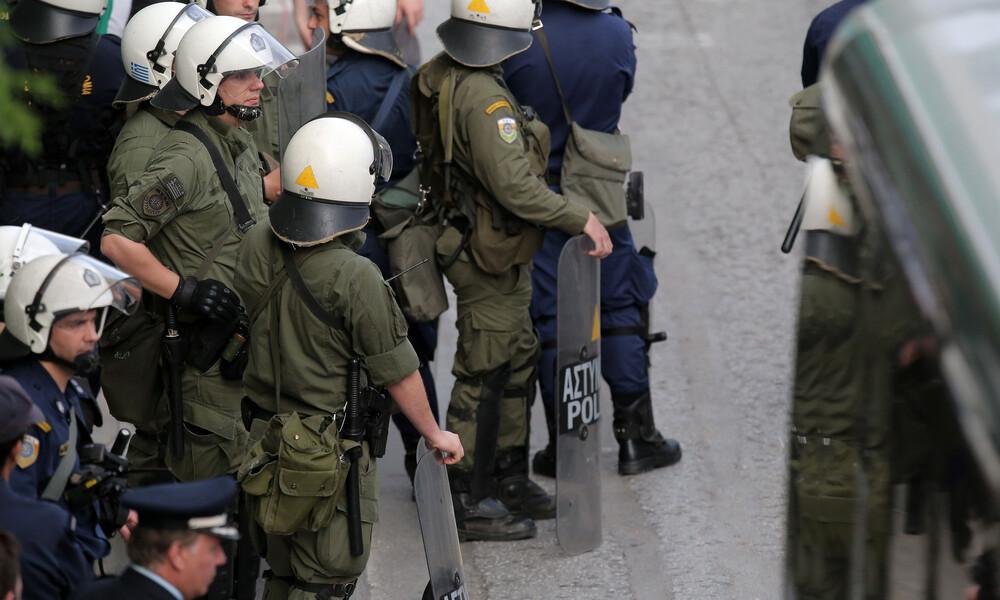 Τελικός Κυπέλλου: Τέσσερις συλλήψεις οπαδών της ΑΕΚ από το… «καρτέρι»
