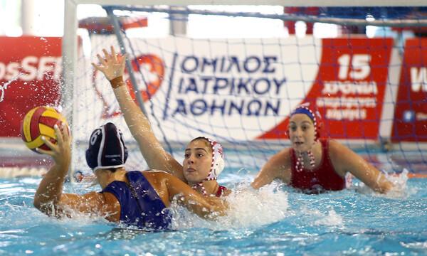 Μια ανάσα από τον τίτλο η Βουλιαγμένη, «έσπασε» την έδρα του Ολυμπιακού