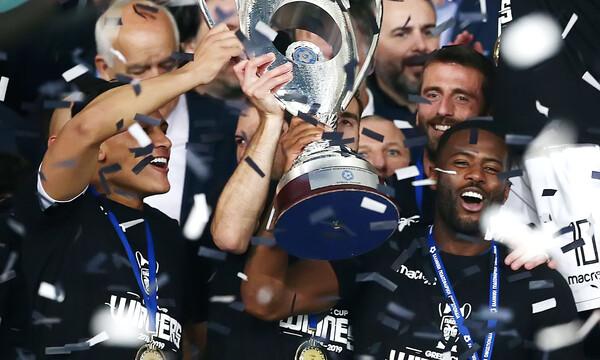 Βαρέλα στο Onsports.gr: «Παραπάνω κι από όνειρο η σεζόν, αξίζαμε να πάρουμε τα πάντα!»