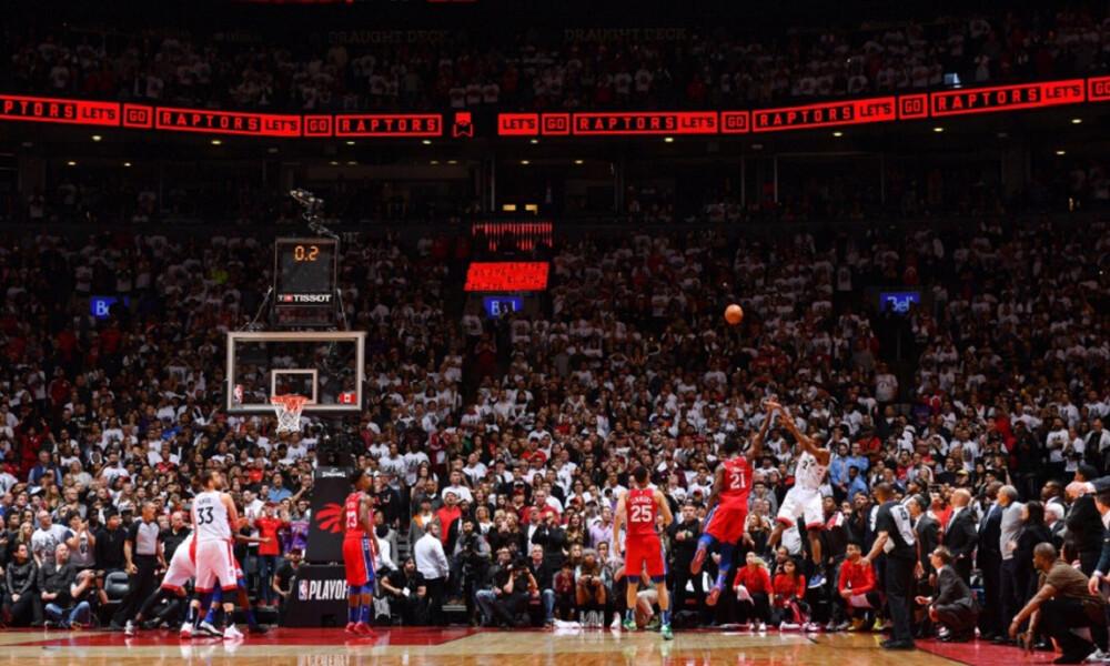 NBA: Το απίστευτο buzzer beater του Λέοναρντ στην κορυφή του Top-5 (video)