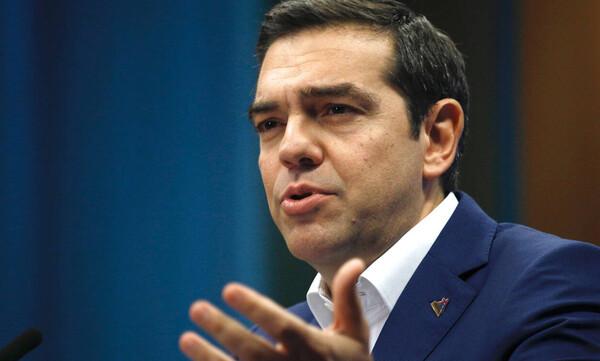Τσίπρας στον Alpha: Ο Μητσοτάκης το… τερμάτισε με το 7ήμερο – Τον Οκτώβριο οι εθνικές εκλογές