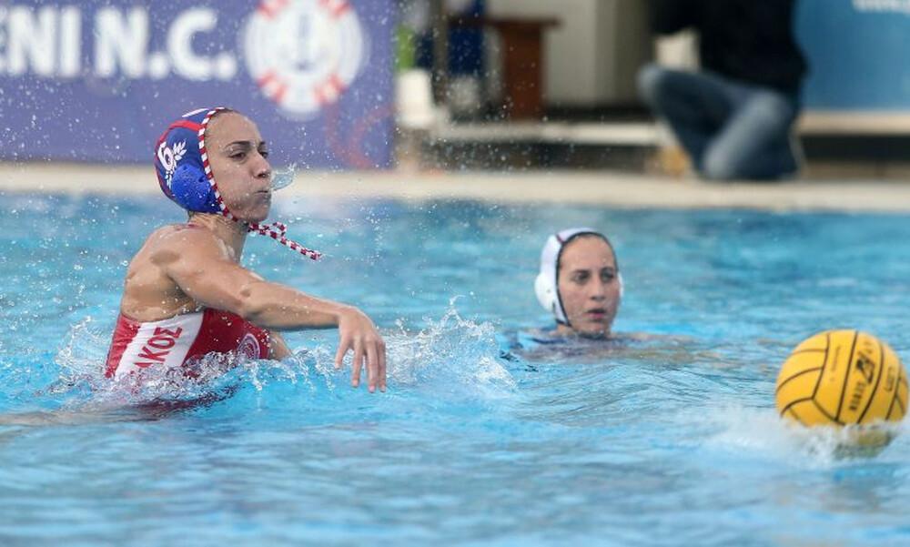 Νίκησε στη Βουλιαγμένη ο Ολυμπιακός, σε πέμπτο τελικό το πρωτάθλημα (photos)