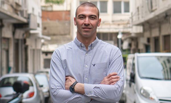 Νικολαΐδης: «Μ' ενοχλεί το άρρωστο κομμάτι του αθλητισμού- Υπάρχει λύση στην εξαθλίωση των λαών»