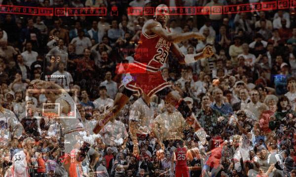 Από τον Τζόρνταν στον Λέοναρντ: Τα κορυφαία buzzer-beater που έδωσαν πρόκριση στα NBA playoffs!