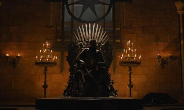 Game of Thrones - Spoiler: Αυτός θα κάτσει στον θρόνο! (photos)