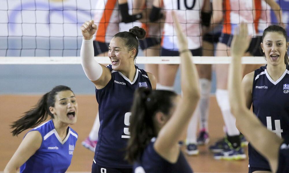 Εθνική βόλεϊ γυναικών: Ξεκίνησε η προετοιμασία για το Silver European League