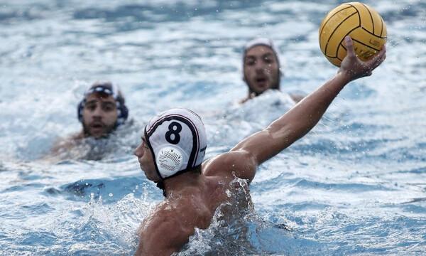 Α1 Πόλο: Ολυμπιακός – Βουλιαγμένη στους τελικούς (photos)