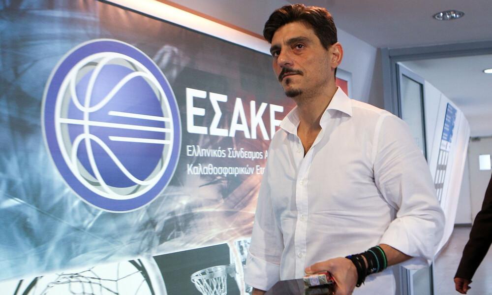 Γιαννακόπουλος: «Στις 13/2 οι κότες το έσκασαν, και σήμερα το ξανάσκασαν…» (video)
