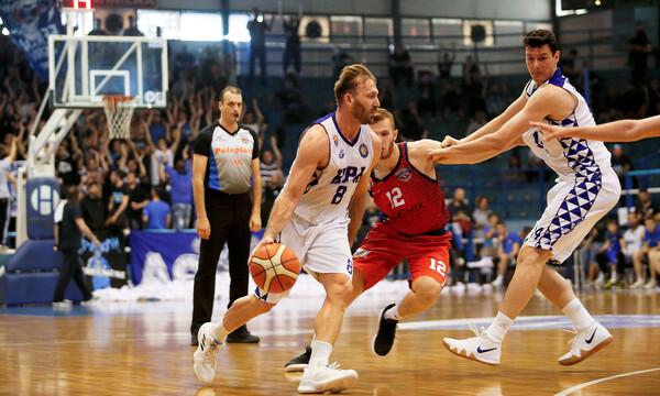 Μια νίκη μακριά από την Basket League ο Ηρακλής!