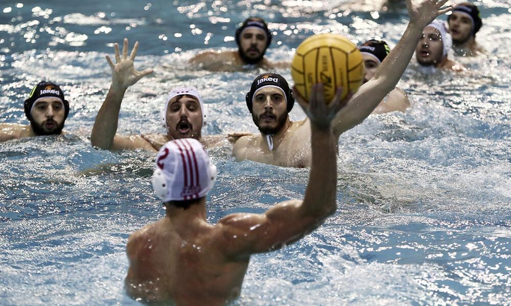 Πόλο: Νίκησε την Βερόνα και ετοιμάζεται για Μπρέσια ο Ολυμπιακός (photos)