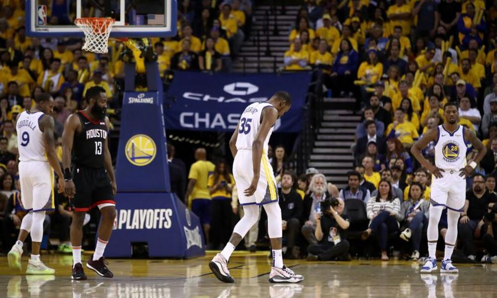 NBA: Χάνει τα επόμενα παιχνίδια ο Ντουράντ (photos)