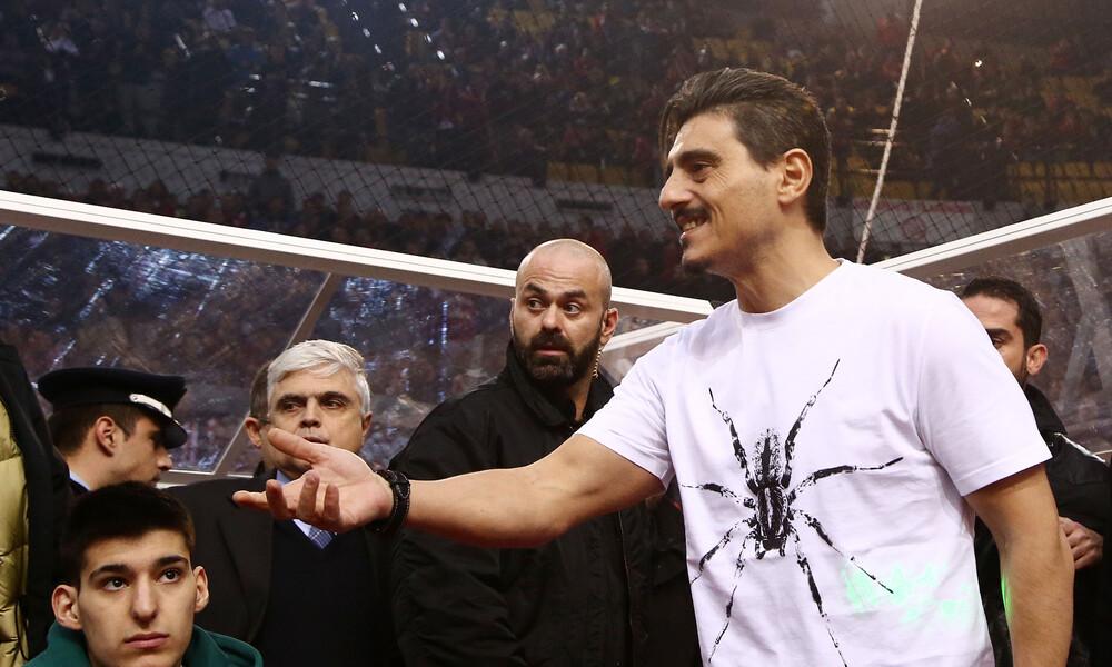 Δ. Γιαννακόπουλος: «Φέτος το εξοχικό θα μείνει κλειστό…»