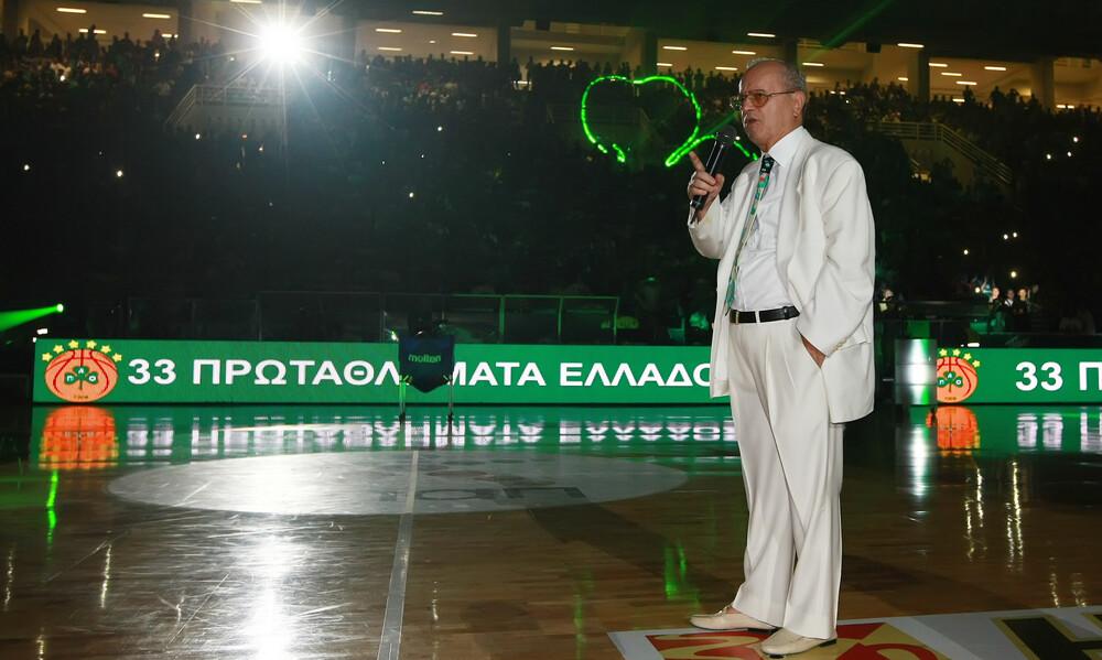 Υποβιβασμός Ολυμπιακού: Ο Θανάσης Γιαννακόπουλος το είχε πει από το 2013 (video)