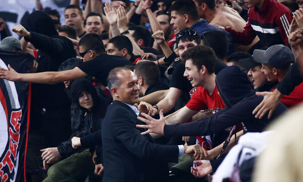 Τι είπαν στη Θύρα 7 οι Αγγελόπουλοι για την Α2 και η θέση της EuroLeague