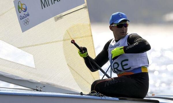 Ιστιοπλοΐα: Στους Ολυμπιακούς Αγώνες ο Μιτάκης