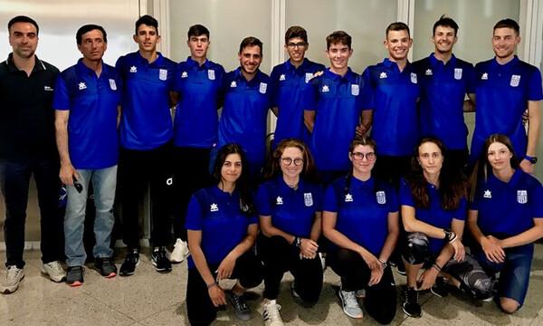 Κωπηλασία-Ευρωπαϊκό εφήβων/νεανίδων: Τέσσερα πληρώματα στους τελικούς στο Έσσεν